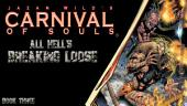 CARNIVAL OF SOULS: All Hell's Breaking Loose (App-Book)