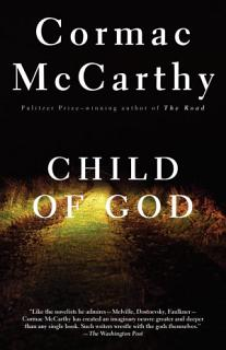 Child of God Book