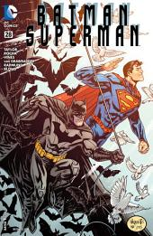 Batman/Superman (2013-) #28