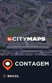 City Maps Contagem Brazil