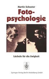 Fotopsychologie: Lächeln für die Ewigkeit