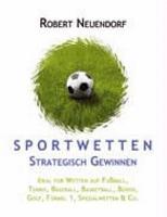 Sportwetten strategisch gewinnen PDF