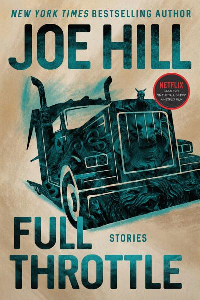 Download Full Throttle Book