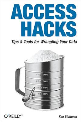 Access Hacks PDF