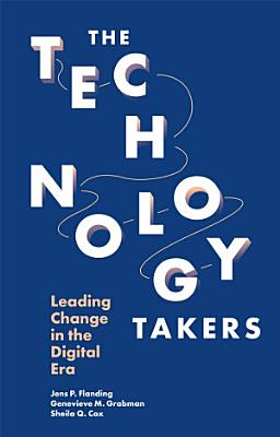 The Technology Takers