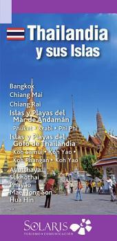 Thailandia y sus Islas: Guía de Viaje