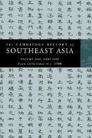 The Cambridge History of Southeast Asia PDF