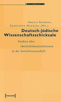 Deutsch j  dische Wissenschaftsschicksale PDF