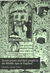 Parish priests and their people in the Middle Ages in England