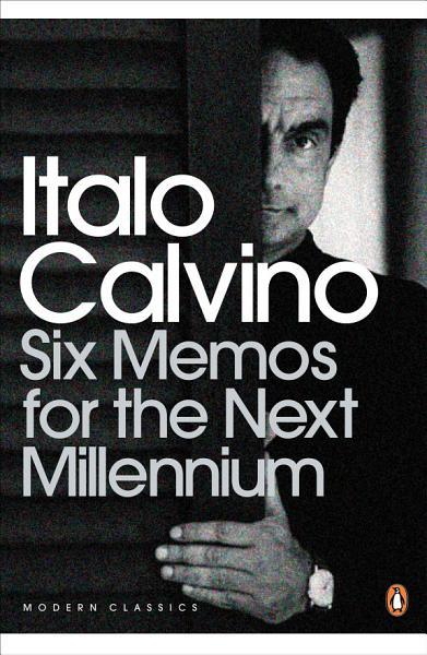 Download Six Memos for the Next Millennium Book