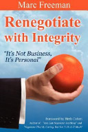 Renegotiate with Integrity