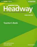 American Headway   Starter PDF