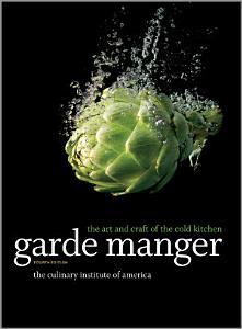 Garde Manger Book