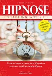 Hipnose para iniciantes
