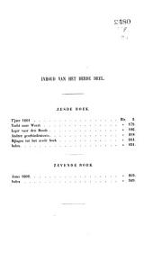 Journaal van Anthonis Duyck (1591-1602): Volume 3