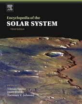 Encyclopedia of the Solar System: Edition 3