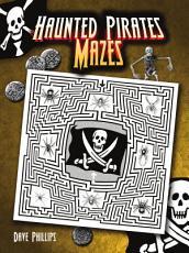 Haunted Pirates Mazes PDF