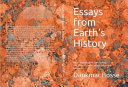 Essays from Earth's History