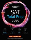 SAT Total Prep 2020