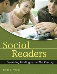 Social Readers Promoting Reading In The 21st Century Book PDF
