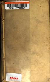 Petri Labbe Societ. Jesu Elogia sacra, theologica & philosophica, regia, eminentia, illustria, historica, poetica, miscellanea: accessere Stephani Petiot Panegyrici duo, alter de Rupella expugnata, alter de Delphino : juxta exemplar Gratianopolitanum multo correctius illo quod erat excusum Venetiis : praefixa est aduersus hujus characteris contemptores praefatio Christiani Weissii