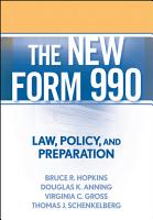 The New Form 990 PDF