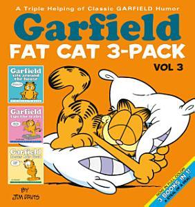 Garfield Fat Cat 3 pack Book