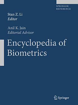 Encyclopedia of Biometrics PDF