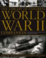 The Library of Congress World War II Companion PDF