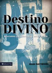 Destino divino: Descubre la identidad de tu alma