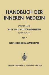 Blut und Blutkrankheiten: Fünfte Völlig Neu Bearbeitete und Erweiterte Auflage, Ausgabe 5