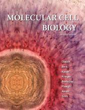 Molecular Cell Biology: Edition 7