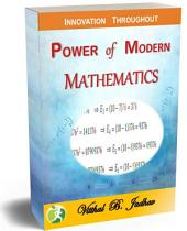 Power of Modern Mathematics
