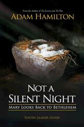 Not A Silent Night Youth Leader Guide Book PDF