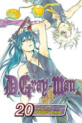 D Gray Man Vol 20 Book PDF