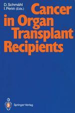 Cancer in Organ Transplant Recipients