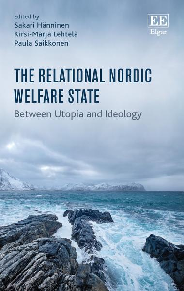 Download The Relational Nordic Welfare State Book
