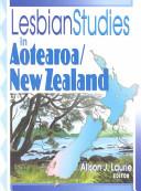 Lesbian Studies in Aotearoa/New Zealand