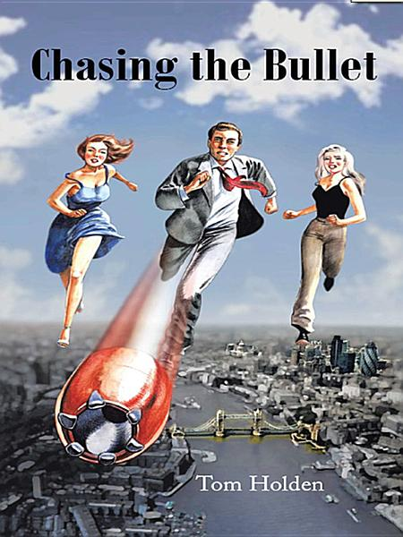 Download Chasing the Bullet Book
