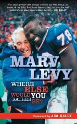 Marv Levy Book PDF