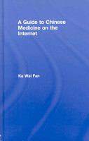 A Guide to Chinese Medicine on the Internet PDF