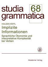 Implizite Informationen PDF