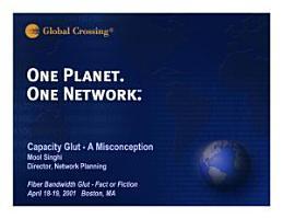 Capacity Glut   A Misconceptioon PDF