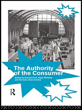 The Authority of the Consumer PDF