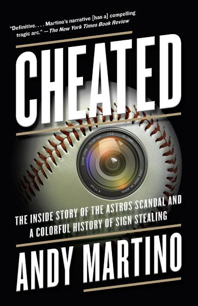 Download Cheated Book