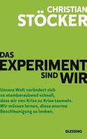 Das Experiment sind wir PDF