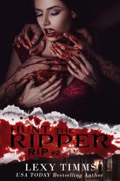 Hunt the Ripper: Murder Mystery Paranormal Romance