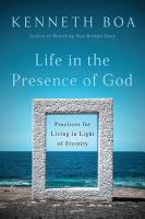 Life in the Presence of God PDF