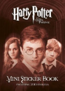 Harry Potter 5 Book