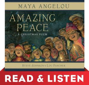 Amazing Peace  Read   Listen Edition